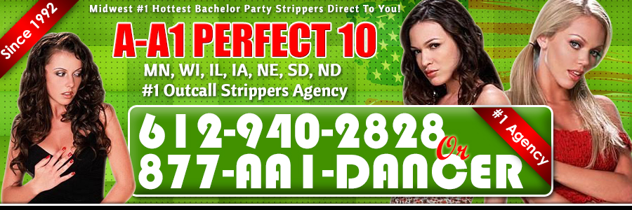 Brainerd Minnesota Strippers Female Exotic Dancers